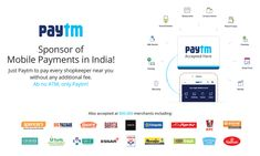 Paytm App Crosses 100 Million Downloads on Google Play #Paytm #MobileApp #PaymentApp #News #android