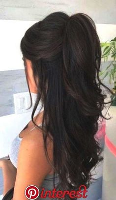 30 adorable ponytail hairstyle adorable ponytail hairstyle, Ponytail hairstyles … 30 adorable ponytail hairstyle adorable ponytail hairstyle, Ponytail hairstyles are comfy, cute and easy to do.They are a go-to vogue for all seasons,… – – Face Shape Hairstyles, Down Hairstyles, Braided Hairstyles, Prom Hairstyles, Hairstyle Ideas, Pretty Hairstyles, Perfect Hairstyle, Updo Hairstyle, Curled Ponytail Hairstyles