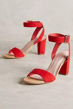 Charlotte Stone Samia Heels