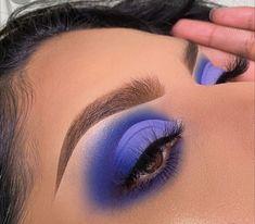 Makeup Eye Looks, Eye Makeup Art, Cute Makeup, Pretty Makeup, Skin Makeup, Eyeshadow Makeup, Pink Eyeshadow, Eyeshadow Palette, Simple Eyeshadow