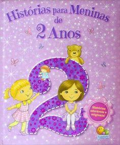 Histórias Para Meninas de 2 Anos