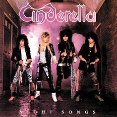 cinderella band site:wikipedia.org - Google Search
