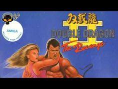 DOUBLE DRAGON II The Revenge (Amiga 500) - Soundtracks ♫