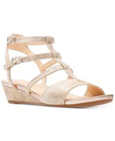 3913aaf8838 Clarks Artisan Women s Parram Spice Sandals Flip Flop Sandals