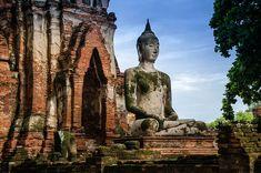 HD wallpaper: Buddha Statue in Thailand, buddhism, religion, asia, asian, buddhist   Wallpaper Flare Buddhism Religion, Shwedagon Pagoda, Buddha Figures, Concrete Statues, Golden Buddha, Shiva Statue, Gautama Buddha, Hindu Deities, Buddhist Temple