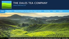 THE DALES TEA COMPANY