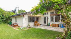 Einfamilienhaus in Elsau zu verkaufen!  https://www.immosky.ch/kaufen/detail/45730/Idylischer Garten