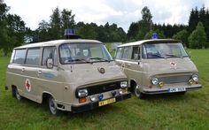 TAZ 1203 (Slovakia) and Skoda 1203 Retro Cars, Vintage Cars, Luxury Rv, Cool Vans, Commercial Vehicle, Cool Trucks, Car Photos, Cars And Motorcycles, Classic Cars