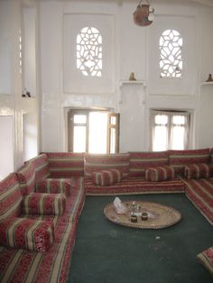YEMEN, HOUSE INTERIOR, NICE | BEAUTIFUL PLACES IN THE WORLD ...