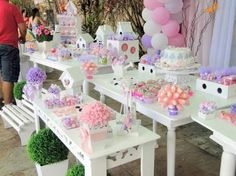 table decoration party - Google Search