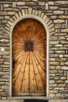Top 50 Modern Wooden Door Design Ideas You Want To Choose Them For Your Home - E.Top 50 Modern Wooden Door Design Ideas You Want To Choose Them For Your Home - Engineering DiscoveriesMöbelSchublade für Cool Doors, Unique Doors, The Doors, Entrance Doors, Doorway, Windows And Doors, Entrance Signage, House Entrance, Door Knockers