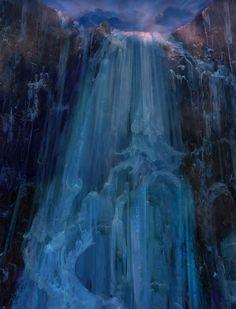 La Reine des Neiges - Lisa Keene 03