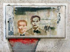 Beogradski grafiti.: Ujdi #Beograd #Belgrade #Graffiti #Grafiti #StreetArt