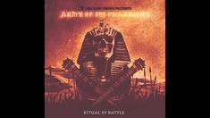 """Jedi Mind Tricks Presents: Army Of The Pharaohs - """"Seven"""" [Official Audio] #conspire #hiphop #baxwar"""