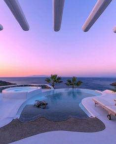 My Mykonos Retreat Hotel - Villa Turqouise - Belinda Mykonos Hotels, Mykonos Greece, Santorini, Beautiful Places To Travel, Wonderful Places, Beautiful Hotels, Travel Aesthetic, Honeymoon Destinations, Hotels And Resorts