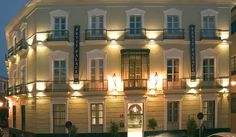 Petit Palace Santa Cruz Hotel in Seville