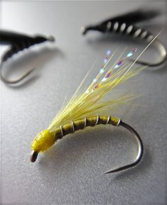 one of the few tying books i have isn't really a tying book per se but rather a collection of flies, their images, how they where intended to be fished and a rough summary of the materials ne…