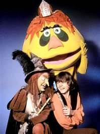 I loved H.R. Puff n Stuff.  But I hated Witchy-Poo!