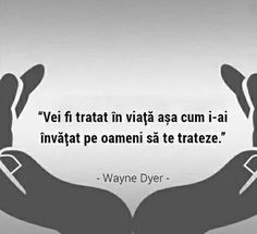 Wayne Dyer, True Words, Just Me, Cool Words, Self Love, Advice, Thoughts, Inspiration, Living Alone