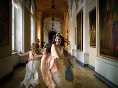 Russian Ark (Russia) from The 50 Most Influential Films About Travel : Condé Nast Traveler
