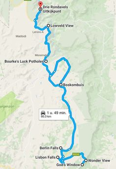 The panorama route is, in my opinion, the most beautiful car route in South Africa. St Lucia Honeymoon, Honeymoon Night, Kruger National Park Safari, South Afrika, Thing 1, Africa Travel, Countries Of The World, Holiday Destinations, Road Trip