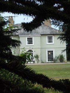The Manor Barton Mills UK