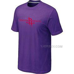 http://www.yjersey.com/nba-houston-rockets-adidas-primary-logo-tshirt-purple.html NBA HOUSTON ROCKETS ADIDAS PRIMARY LOGO T-SHIRT -PURPLE Only 42.00€ , Free Shipping!