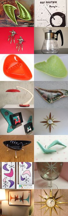 Space Age by Laura Brown on Etsy--Pinned with TreasuryPin.com