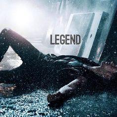 Legend playlist