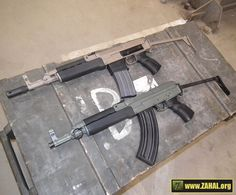 8 Best VZ 58 images in 2018 | Guns, Firearms, Weapons