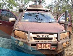 Isuzu dmax (christopherbrenes@arquitecto.com) expedición Costa Rica