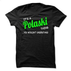 Polaski thing understand ST420 - #gift bags #funny gift