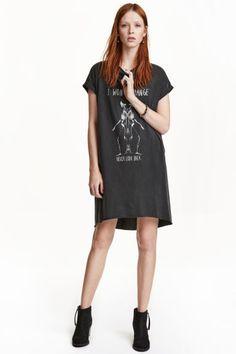 Vestido-camiseta | H&M