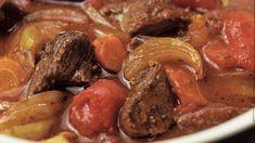 Maukas lammaspata | Pataruoat | Yhteishyvä Pot Roast, Beef, Ethnic Recipes, Food, Carne Asada, Meat, Roast Beef, Eten, Ox