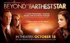 BEYOND THE FARTHEST STAR – Limited Engagement | Dallas Film Commission