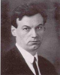 Híres magyar: Szőnyi István (kép)
