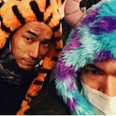 NAOKI&NAOTO