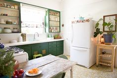 Figgle Family's Cozy First Home