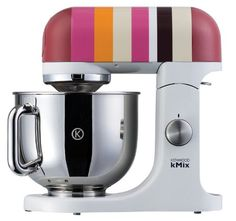 Kenwood kMix Stand Mixer - Top 10 Best Kitchen Stand Mixers - See >> http://www.colourmyliving.com/home/kitchen/top-10-best-kitchen-stand-mixers/