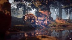 new Horizon Zero Dawn screenshots http://ift.tt/2h8Uj3W
