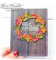 Beautiful Autumn Bundle - Designz By Gloria