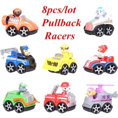 >>>Cheap Price GuaranteeChristmas Gift 8pcslot Pullback Car Puppy Patrol Dogs Kids Toys Action Figure Animal Patrulla Toy Everest Skye Marshall ChaseChristmas Gift 8pcslot Pullback Car Puppy Patrol Dogs Kids Toys Action Figure Animal Patrulla Toy Everest Skye Marshall ChaseSale on...Cleck Hot Deals >>> http://id075823964.cloudns.ditchyourip.com/32665591698.html images