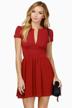 28 Dresses Perfect for Any Valentine's Date | Dormify