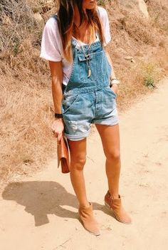 ugh! I want overalls SO BADLY! but not the short short ones. I like these, they seem modest.
