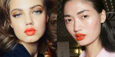spring-oranje-lippen-trend