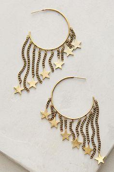 Lena Bernard Etoile Earrings