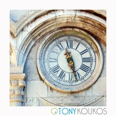 clock, clock hands, gold, instrument, roman numerals, time, old, stone, masonry
