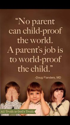 Protecting our children is one of the primary jobs of parenthood, and the list o. - Protecting our children is one of the primary jobs of parenthood, and the list of dangers seems to - Parenting Quotes, Parenting Advice, Kids And Parenting, Parenting Styles, Gentle Parenting, Great Quotes, Me Quotes, Inspirational Quotes, Motivational