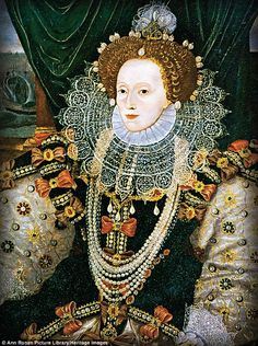 In the century, Elizabeth I took over after Mary Tudor and reigned from Back then, led-base make-up was used by some women; which caused lots of other health complications, which ultimately is what killed Queen Elizabeth I.