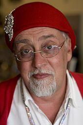 Gilbert Baker (Künstler) – Wikipedia